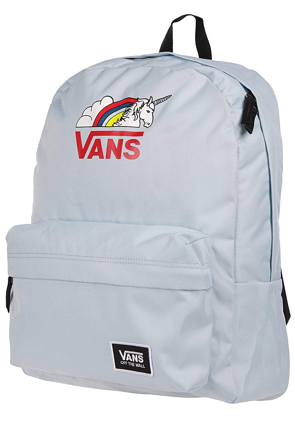 VANS Realm Classic Backpack Mochila  Amazon.es  Zapatos y complementos a44e395aa2d