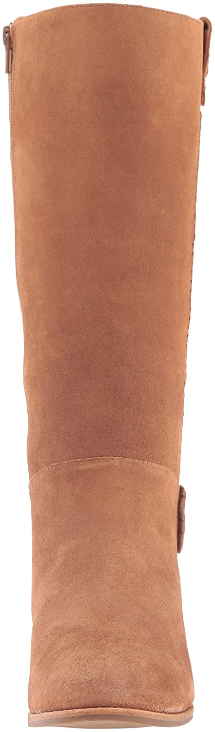Jack Rogers Women's Sawyer US|Oak Rain Boot B01DCSH9KK 8.5 B(M) US|Oak Sawyer Suede ec7adb