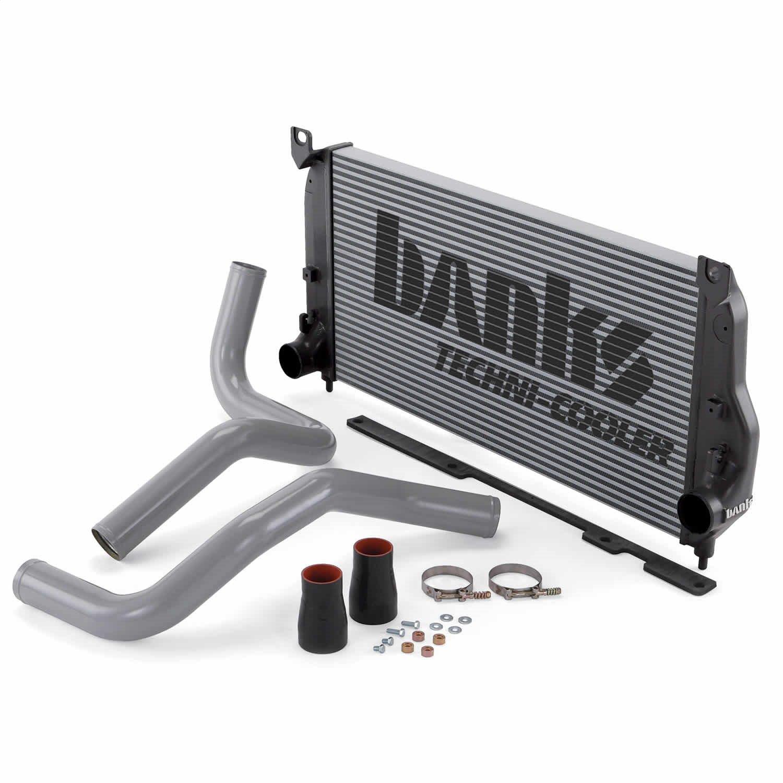 Banks 25977 Techni-Cooler Intercooler system