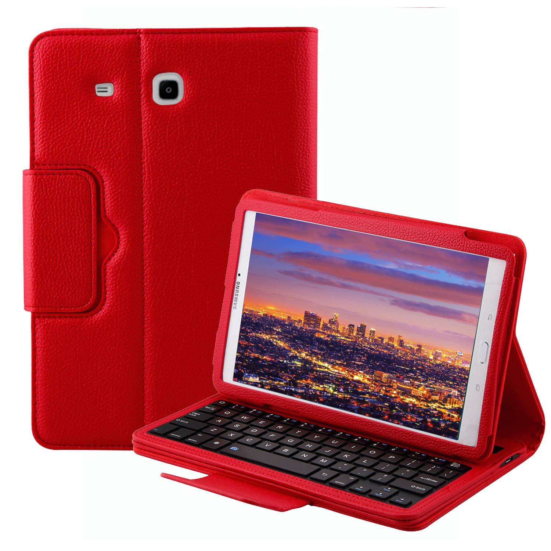 Funda + Teclado Galaxy Tab E 9.6 Ymh [7nl3swh1]