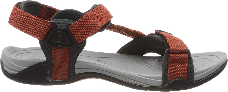 Sandalias de Senderismo para Hombre F.lli Campagnolo Hamal Hiking Sandal CMP