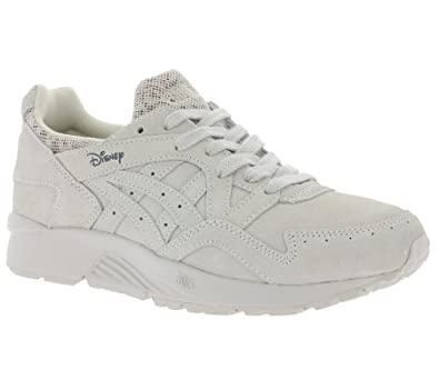 ebacf7fb9977 Asics Tiger Gel Lyte V x Disney W Schuhe whisper white  Amazon.de ...