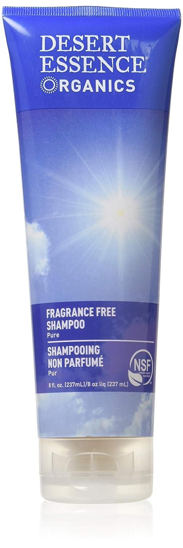 Desert Essence Geruchsfreies Shampoo 250 ml 0428409