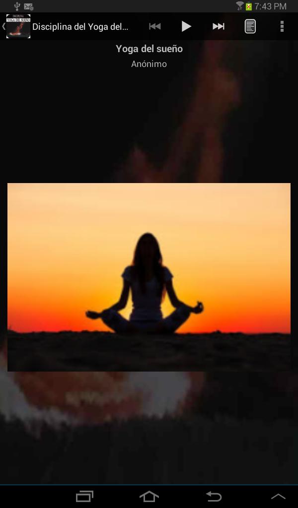 Disciplina del Yoga del Sueño: Amazon.es: Appstore para Android