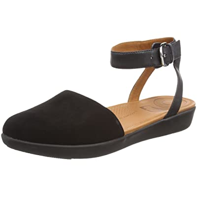 FitFlop Women's Cova Closed Toe Sandals | Sandals