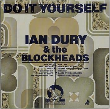 Ian dury do it yourself p87995 amazon music do it yourself p87995 solutioingenieria Choice Image