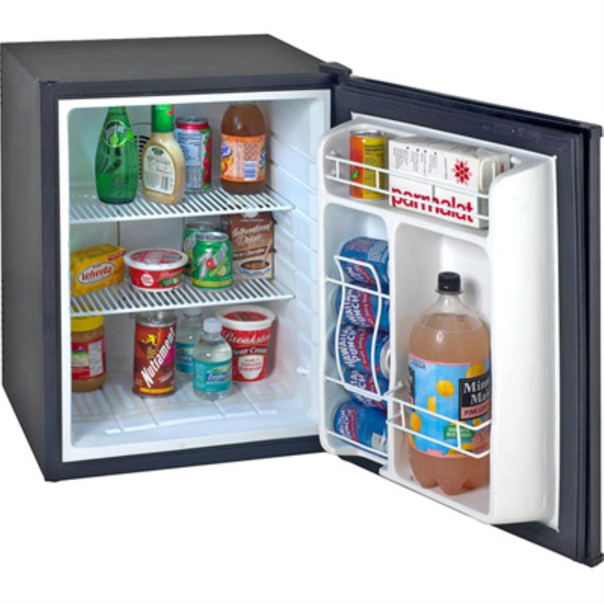 Avanti Mini Refrigerator Parts Wiring Diagram Cubic Feet Superconductor Super Quiet Black Compact Refrigerators Kitchen Dining 1200x1200