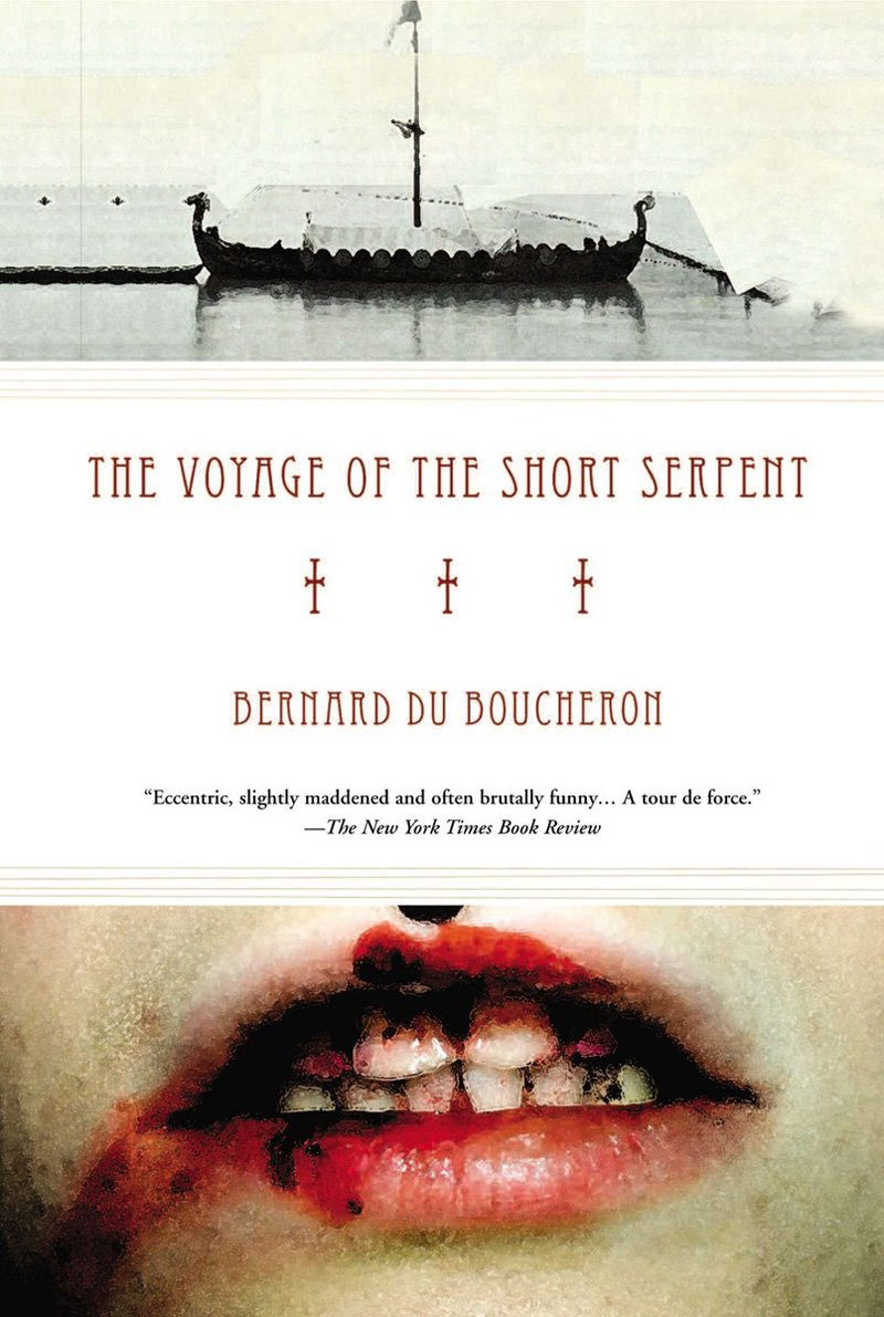 Voyage of the Short Serpent pdf