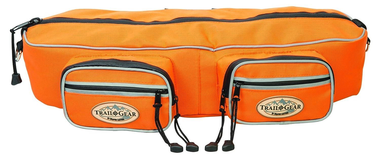 Weaver Leder Trail Gear hinterzwiesel Tasche