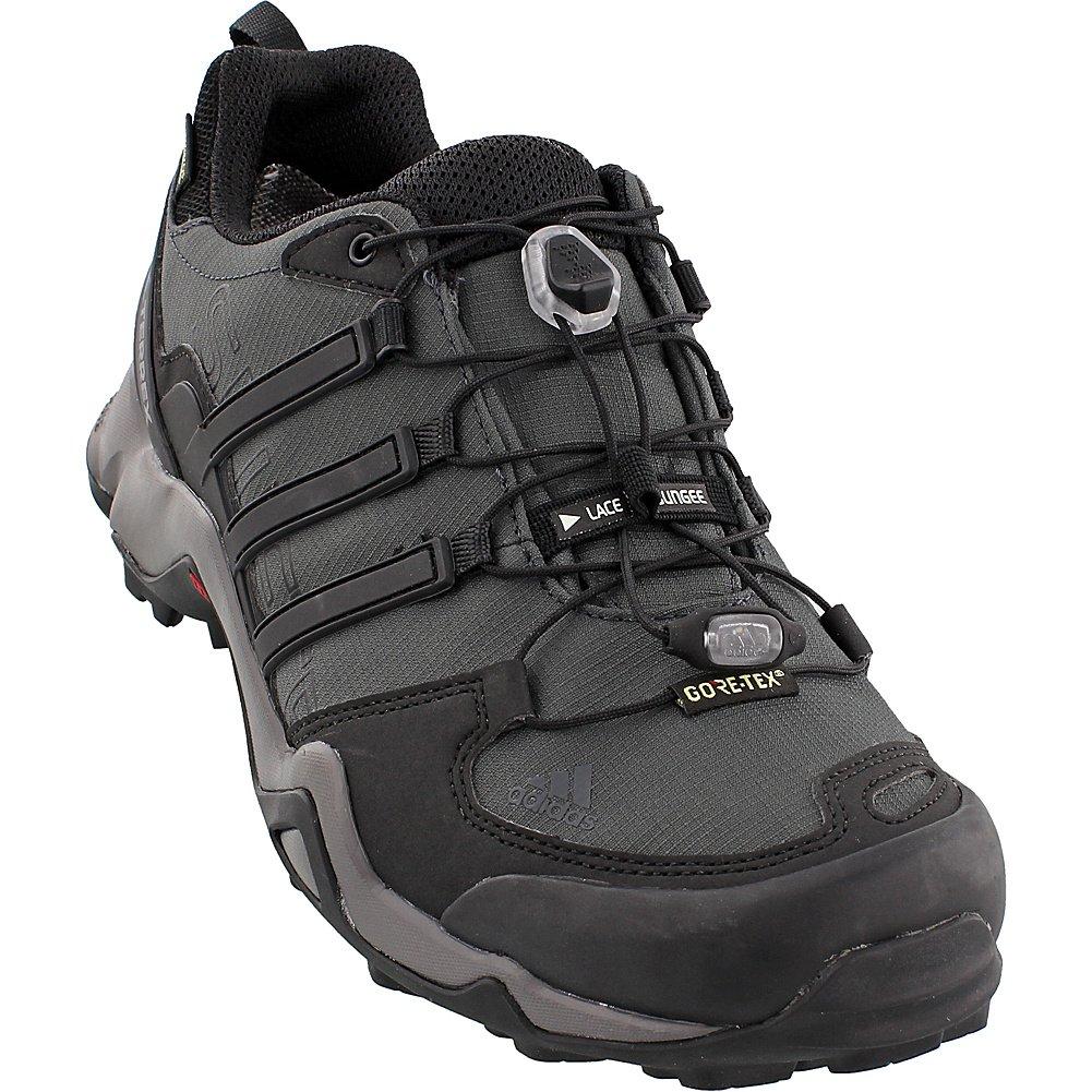 adidas outdoor Men's Terrex Swift R GTX B01HLPB1M2 7|Dark Grey/Black/Granite