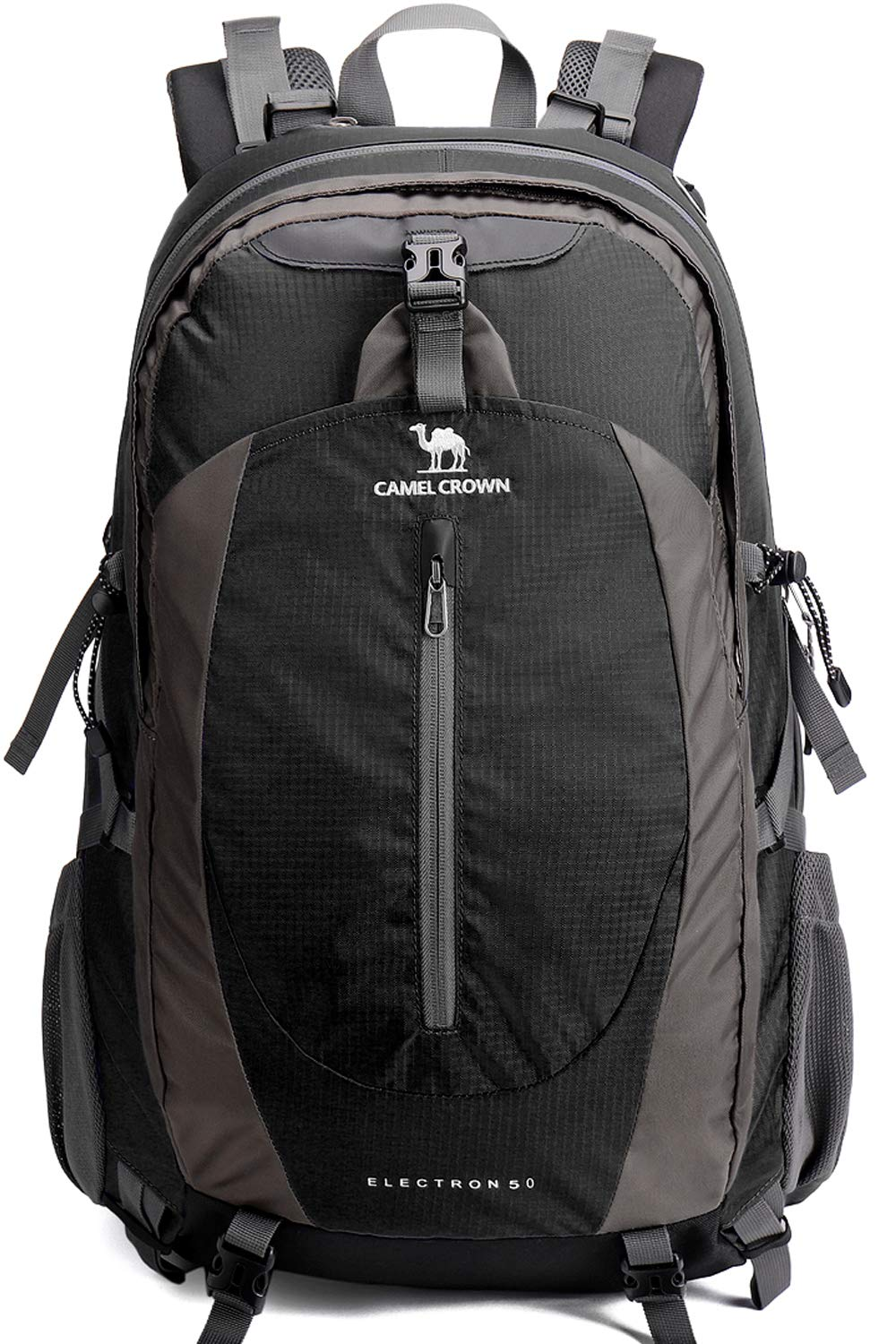 Sports & Entertainment Generous Outdoor Unisex Waterproof Backpack Rain Bag Cover Resistant Cover Hiking Camping Backpack Rucksack Bag For Adult