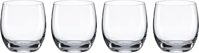 Food & Wine For Gorham The Entertainer Tumblers, Set of 4