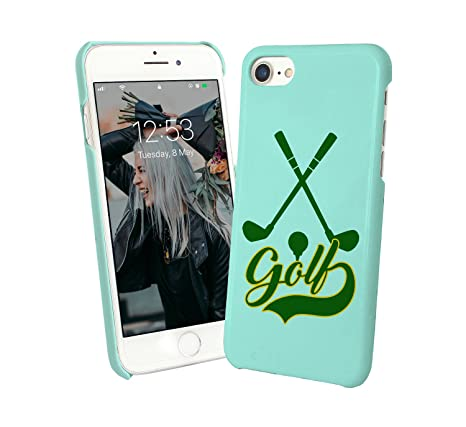 coque iphone 6 golf 7