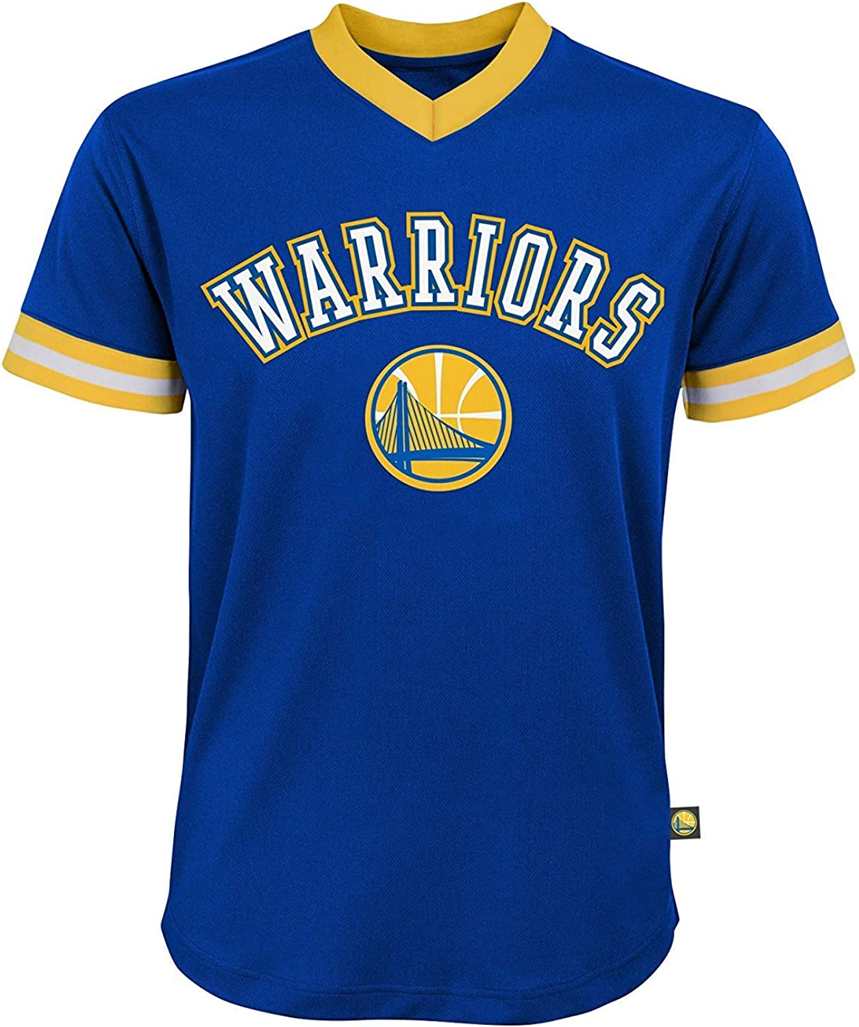 Outerstuff NBA Boys Youth 8-20 Short Sleeve Player Name /& Number Performance Jersey
