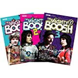 The Mighty Boosh - Complete Series Collection Season 1, 2 & 3