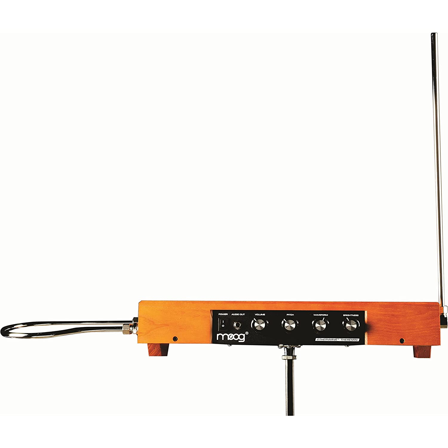 Moog Etherwave Theremin Musical Instruments Simple