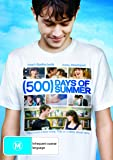 500 Days of Summer [NON-USA Format, Region 4 Import - Australia]