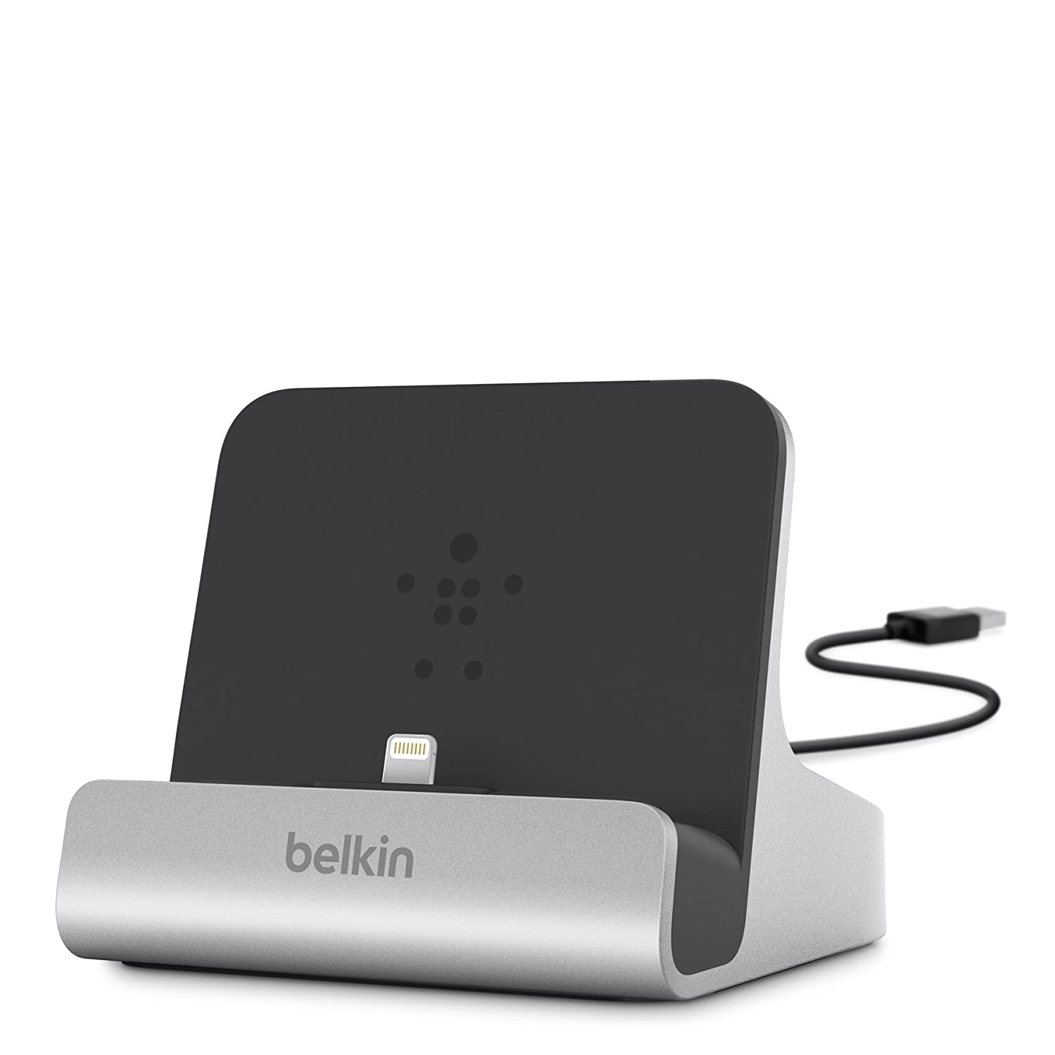 Belkin ChargeSync Lightning Express Dock with 4-Foot Charging Cable