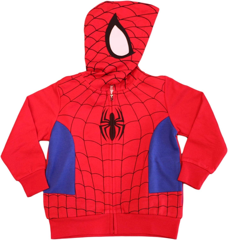 All Sizes Spiderman Eyes Hoodie