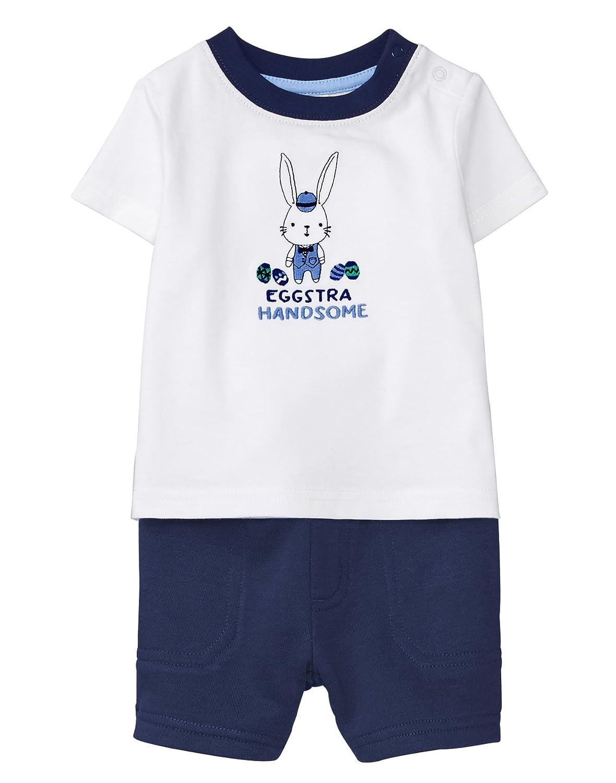 Gymboree Baby Boy Short Sleeve Set