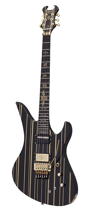Schecter guitarra Research Synyster Gates custom-s guitarra eléctrica