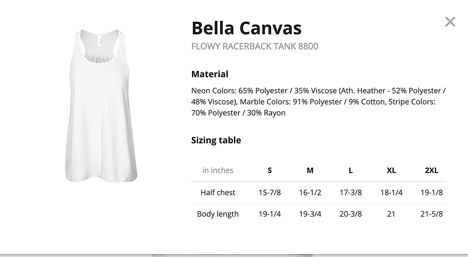 Teely Shop Womens I Am Just A Girl with A Lineman in Dirty Turnouts Bella Canvas Flowy Racerback Tank