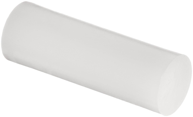 0.062 Nominal Diameter Standard 0.125 Length +//-0.005 Diameter Tolerance Acetal Dowel Pin Pack of 100 Plain Finish