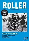 ROLLER MAGAZINE(ローラーマガジン)Vol.27 (NEKO MOOK)