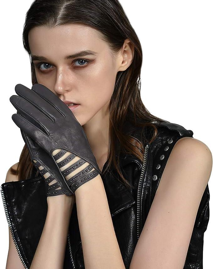 Fioretto Damen Handschuhe