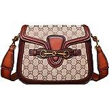 FairyBridal Women Real Leather Cross Body Handbags,Satchel Shoulder Bag 4 Colors