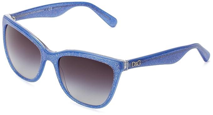 Dolce & Gabbana - Gafas de sol Mariposa 0dg4193 Mod. 4193 ...