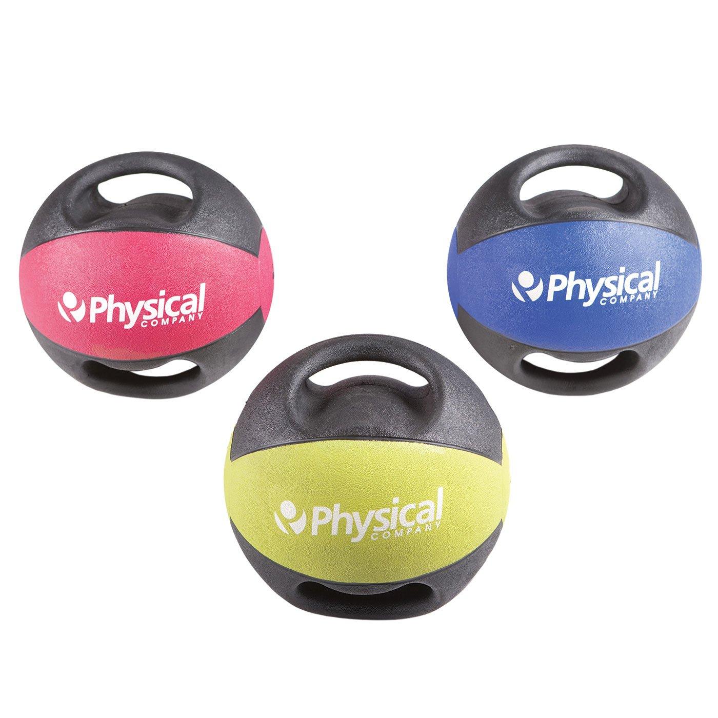 Physical Company doble asa Balón Medicinal 4 kg a 10 kg con código ...