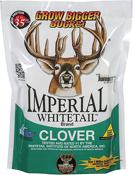 The Best Antler King Redzone Food Plot