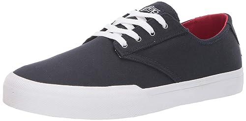 Etnies Jameson Vulc LS X Sheep, Zapatillas de Skateboard para Hombre: Amazon.es: Zapatos y complementos