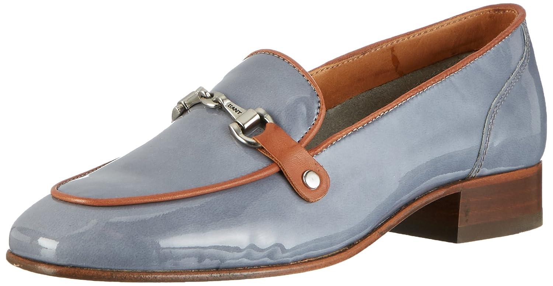 GANT Maya, Mocasines para Mujer, Gris (Gray G88), 41 EU: Amazon.es: Zapatos y complementos