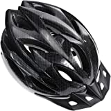 Zacro Adult Bike Helmet, CPSC Certified Cycle Helmet, Specialized for Mens Womens Safety Protection, Collocated with a…