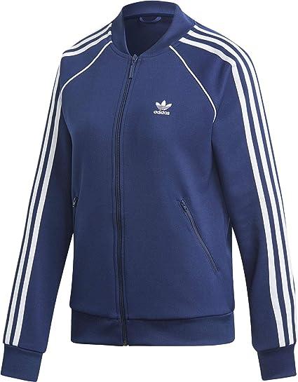 adidas Damen Jacket SST Tt: : Bekleidung
