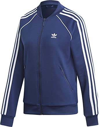 adidas Originals Veste de survêtement SST Track Jacket