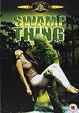SWAMP THING DVD (PAL R2)