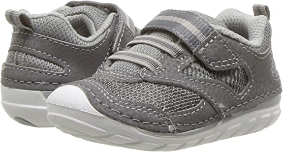 Stride Rite Baby and Toddler Boys Adrian Athletic Sneaker