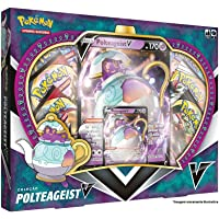 Box Pokémon Polteageist V
