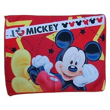 Disney Mantel Individual TOPOLINO Mickey Mouse Breakfast EN Tela CM. 40X30 - 51429/1