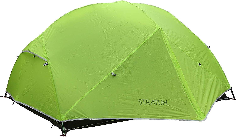 Stratum Zircon 2P Ultralight Waterproof Tent