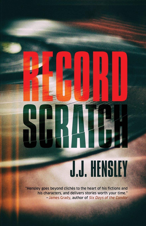 Record Scratch (Trevor Galloway): Amazon co uk: J J  Hensley