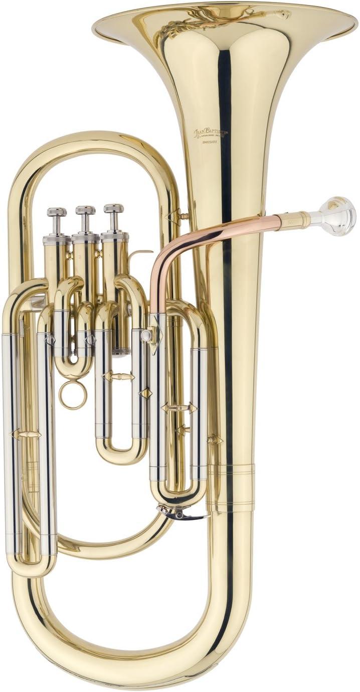 Jean Baptiste 482BAR Baritone 3-Valve Horn