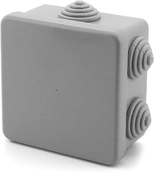 Interruptor De Pared De Habitación Húmeda Plug-in de terminales ...