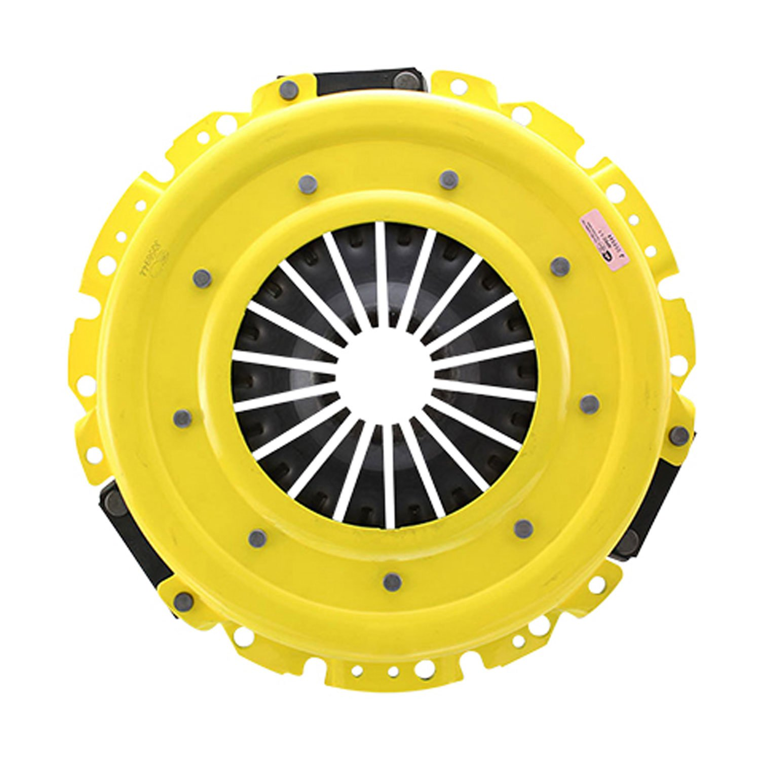 ACT Advanced Clutch Technology T011 Heavy Duty Performance Pressure Plate, For Select Toyota Vehicles by ACT