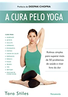 POSTURAS RESTAURADORAS DE YOGA: _: 9788563536853: Amazon.com ...