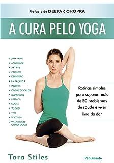 POSTURAS RESTAURADORAS DE YOGA: _: 9788563536853: Amazon.com ...
