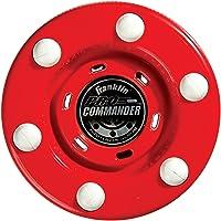Franklin Sports NHL Street Roller Hockey Pro Commander Puck Choose Color 12247ZX